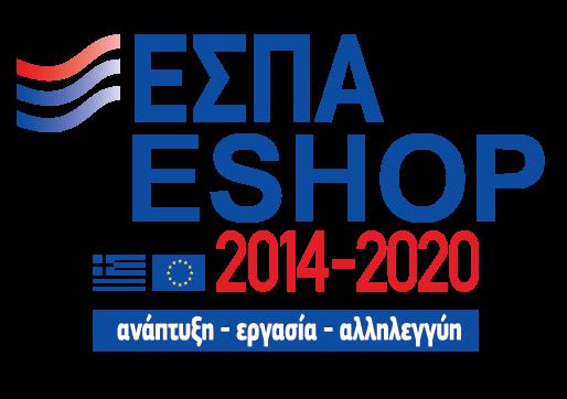 ΕΣΠΑ-eshop Logo