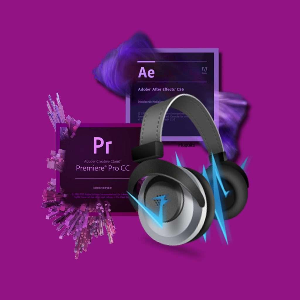 e-build.gr - παροχες υπηρεσιας - audio & video editing